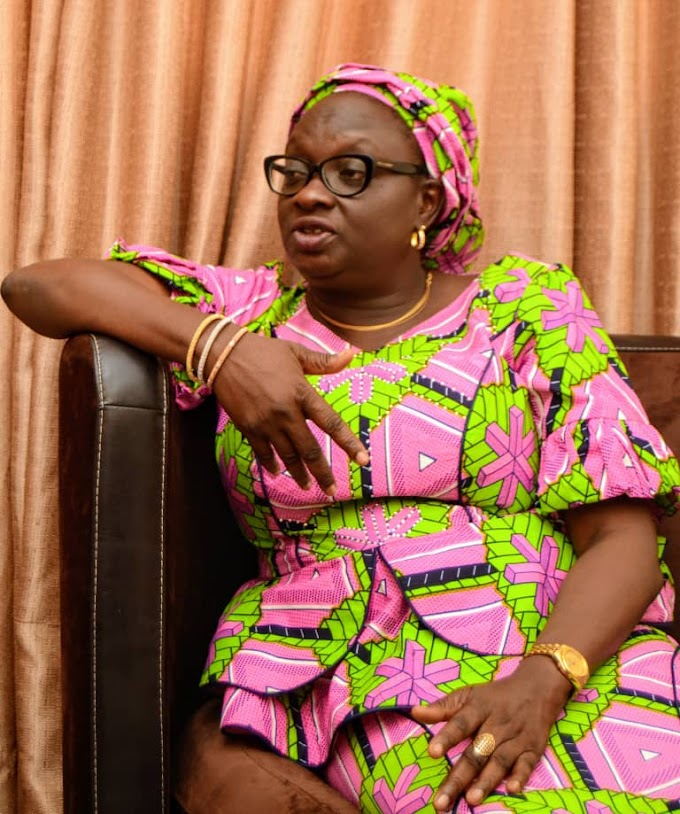 Ogun State Deputy Governor Elect Restates Commitment to Youth Employability