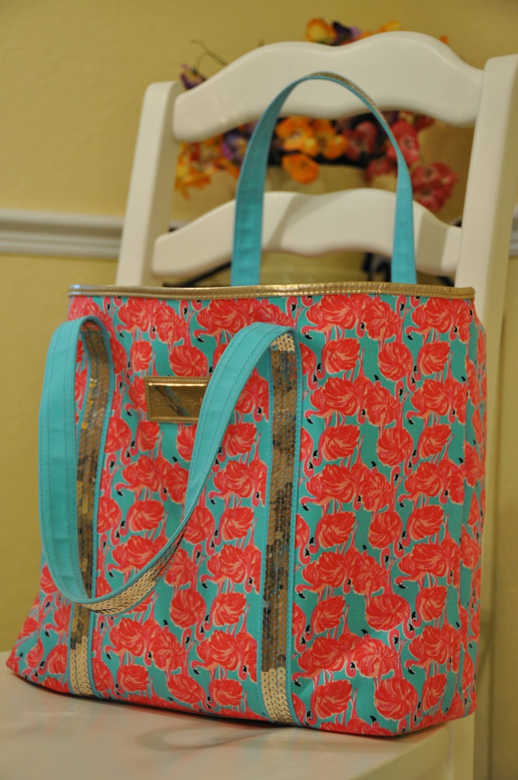 Organize Me Monday: A Tote for Every Occasion