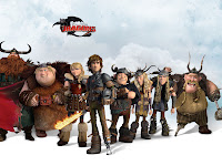 Download How To Train Your Dragon 2 (2014) BluRay 720p Subtitle Indonesia