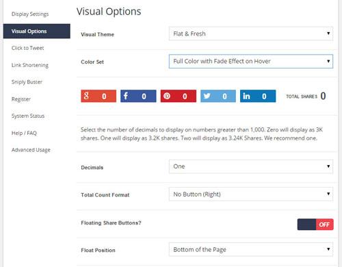 Top 10 Wordpress Social Media Sharing Plugins