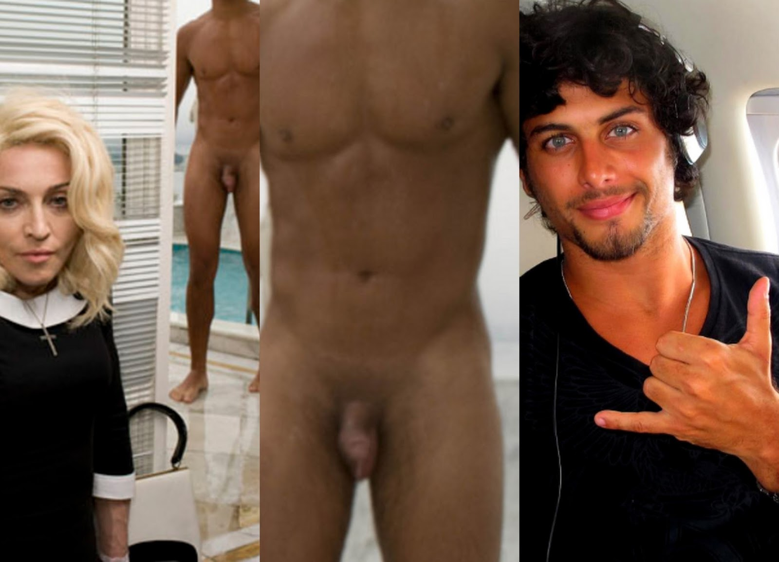 pucking nude woman hole