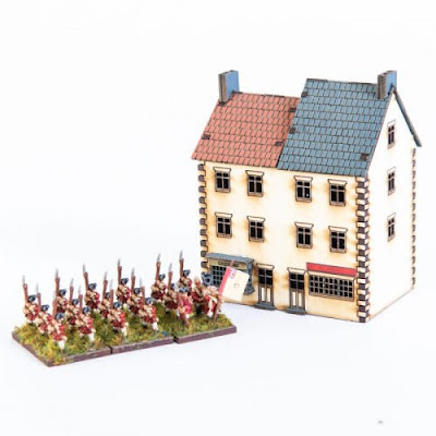 10mm European Hamlet picture 4