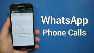 Aktivasi Fitur WhatsApp Calling