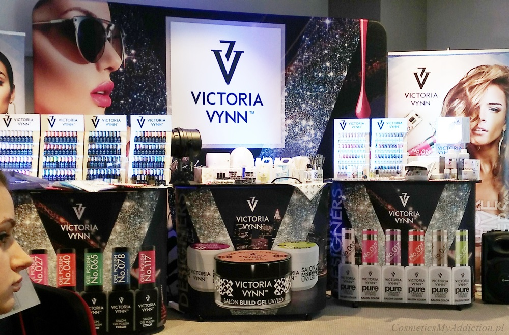 victoria vynn relacja szkolenie pokaz