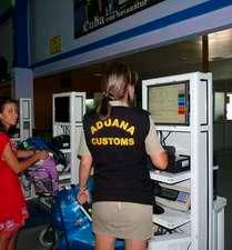 productos y mercancías que no están en las tablas aduana cuba