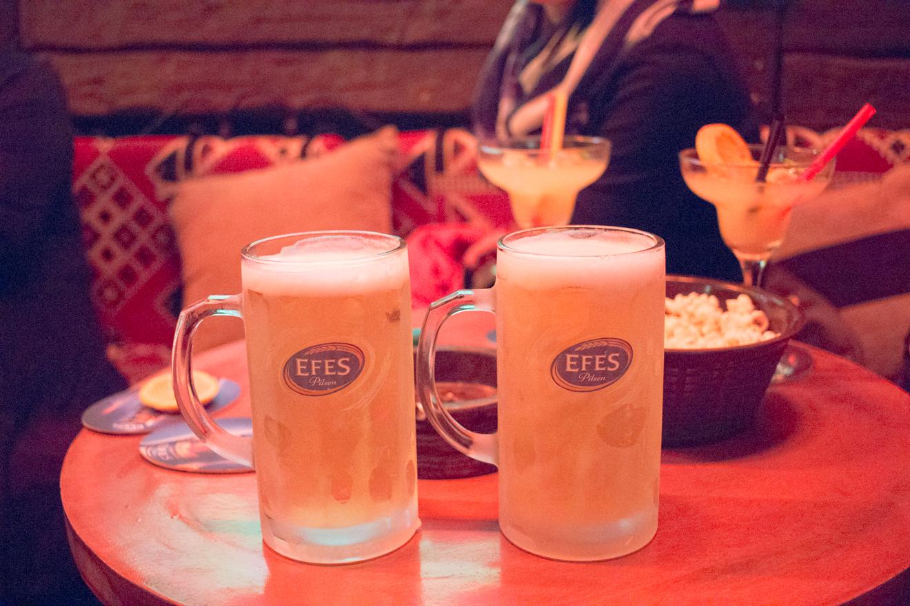 LinnDubh - Istanbul - 8 Tipps für deinen Urlaub in Istanbul - Just Bar