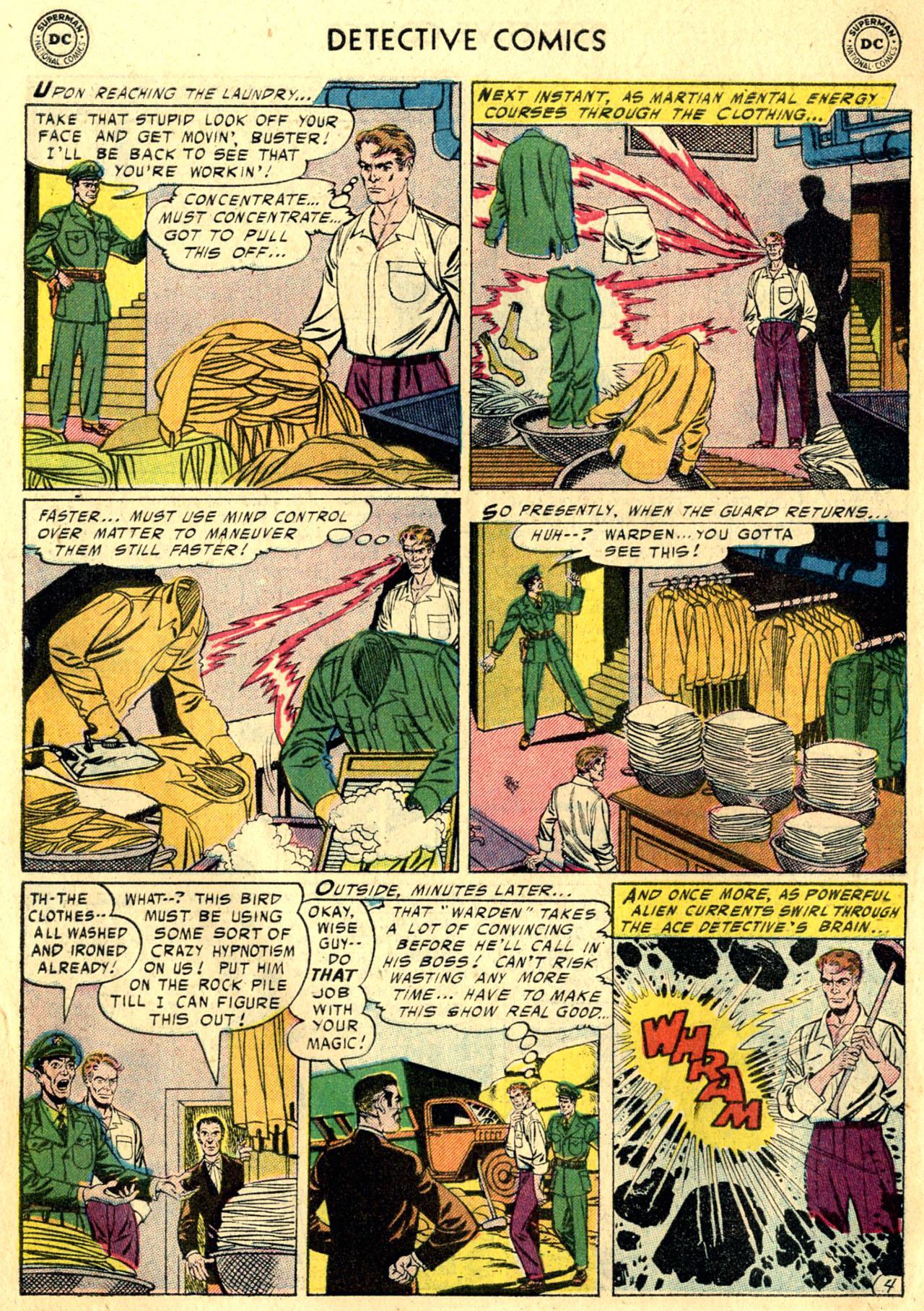 Detective Comics (1937) 237 Page 29