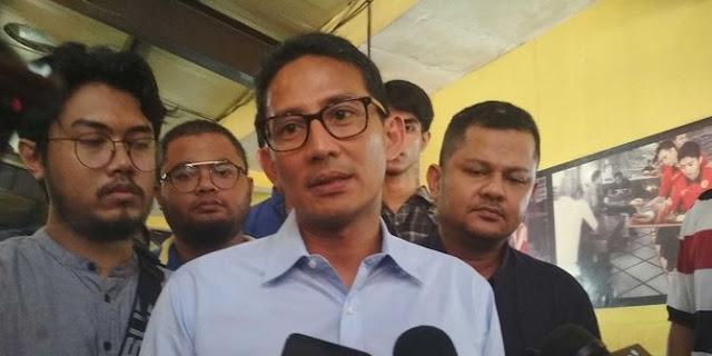 Sandiaga sebut Prabowo ingin kembalikan kejayaan Sriwijaya & Majapahit