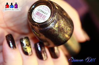 OPI, Designr Series, DS 037, DS Mystery, Designer Series Mystery, Simone D07, Mony D07, Roxo, brilho, esmalte, nail polish,