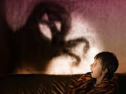 Talleres para el miedo de los niños