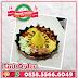 Tumpeng Nasi Kuning Ulang Tahun Purwokerto SEHAT HIGIENIS   0858.5566.6049