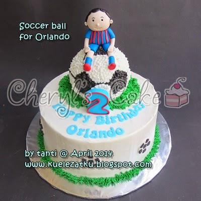 Birthday Cake Orlando Fl