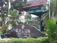 Detail Hotel Galuh Prambanan Klaten