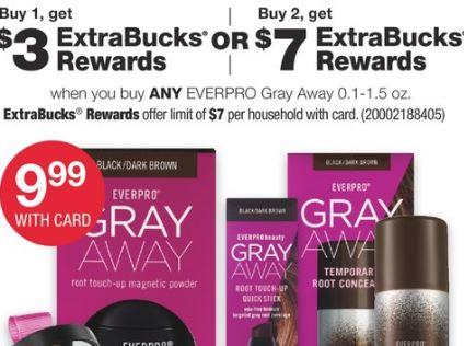 cvs couponers cvs deal