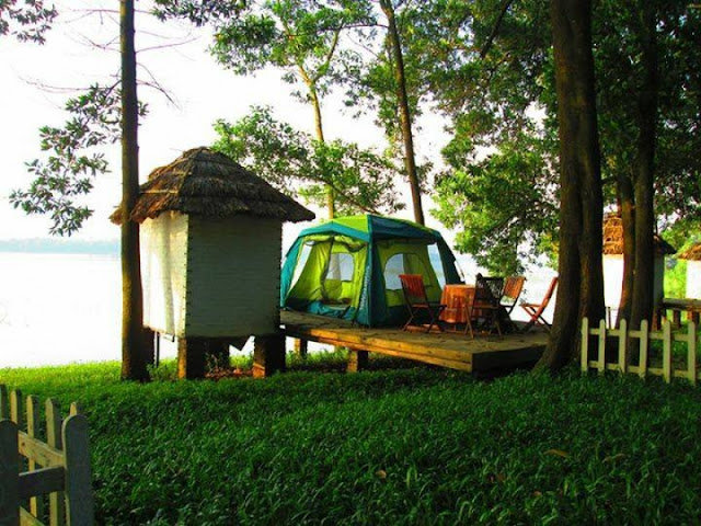 The Ideal Destination For Camping in Vietnam 2