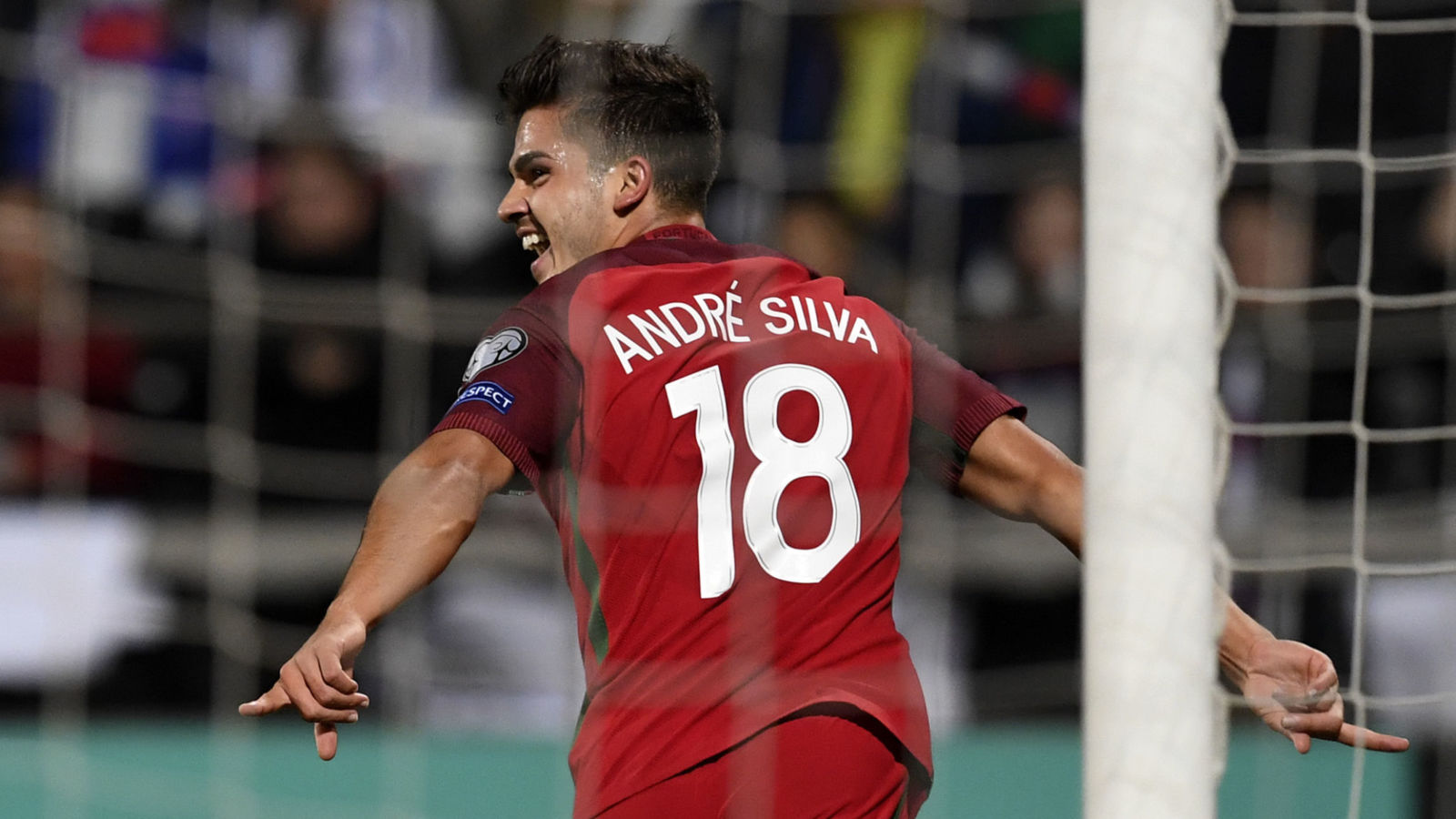 Gemilang bersama Sevilla, Andre Silva: Saya Pemain AC Milan