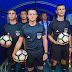 Івано-Франківська школа футбольного арбітра продовжує набір слухачів + ВІДЕО