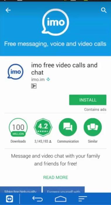 Imo download in java mobile - caeneocenlia