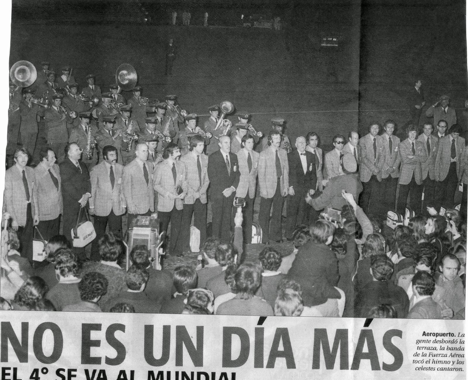 Anotando Fútbol Mundial 1974 Parte 3