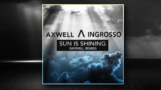 axwell Λ ingrosso sun is shining mp3 download