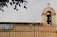 Israel Reizen: Sint-Pieterskerk (Tiberias)