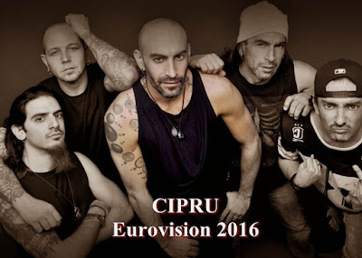 wiki minus one cipru eurovision 2016