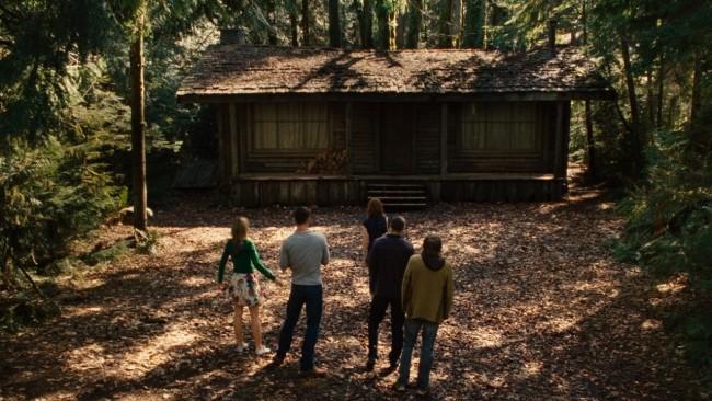 Ház az erdő mélyén / The Cabin in the Woods [2012] - SPOILERES!