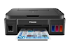 Canon PIXMA G2010 Drivers Download & Setup Software