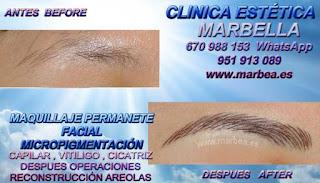 Micropigmentación EN Almeria Te proponemos la mayor calidad de nuestro trabajo, con los sobresalientes profesionales en micropigmentación y maquillaje permanente en Marbella or ALMERIA
