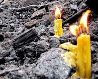 (ФОТО)За 6 дней нового года на территории Свердловской области при пожарах погибло 10 человек
