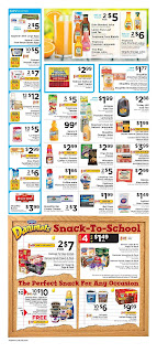 ShopRite Weekly Ad August 12 - 18, 2018