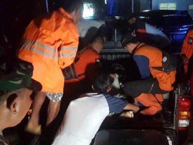 Korban Tsunami Selat Sunda Bertambah Jadi 43 Meninggal, 584 Luka