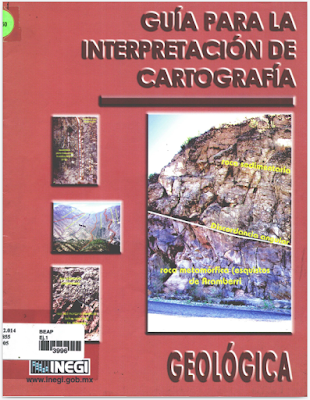 Interpretación Cartográfica