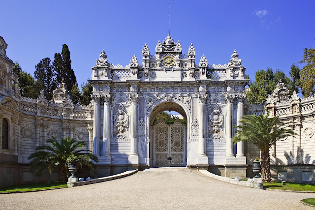 Dolmabahce_0