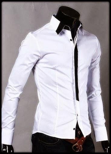 Model Baju Kemeja Pria Terbaru Harga Murah Online Terbaru
