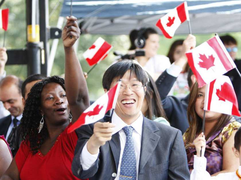 multiculturalism in canada term papers Pick an intercultural issue such as the following (note these are suggestions only – feel free to delve into any area that interests you): • canada and multiculturalism.