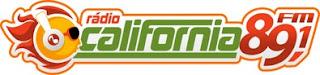 Rádio Califórnia FM 89,1 de Nova Porteirinha MG