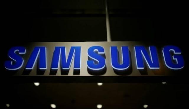 Pertama di Dunia, Samsung Rilis Smartphone Lipat