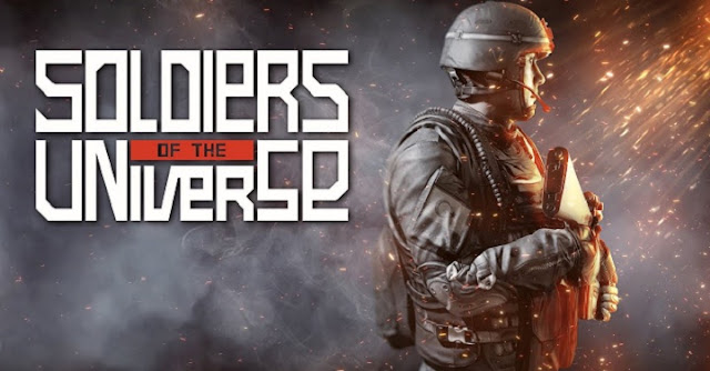 Free Download Soldiers of the Universe PC Game