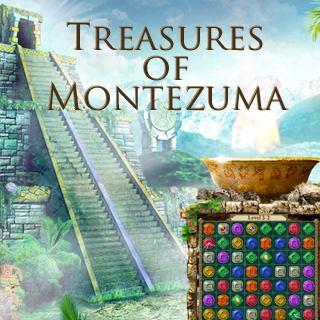 Jugar a Treasures of Montezuma 2