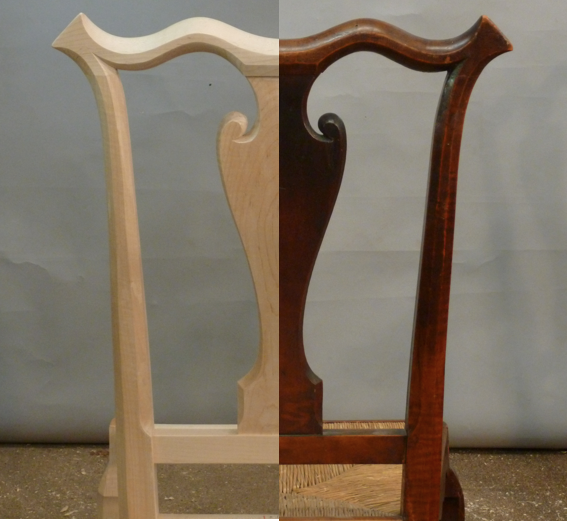 Pennsylvania Chairs comparison