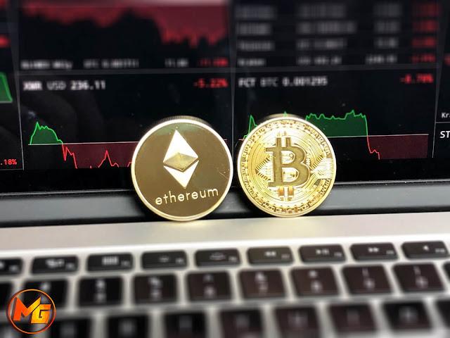 Harga Bitcoin Turun Dibawah $6000