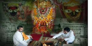 Tej Pratap Yadav- Aishwarya Rai Marriage: तेज प्रताप-ऐशवर्या राय की शादी बचाने के लिए विंध्यवासिनी माता की शरण में पहुंचा लालू परिवार, 11 दिन का यज्ञ शुरू