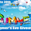 What Readers Want - Books, Books and Books: Midsummer's Eve Giveaway Hop
