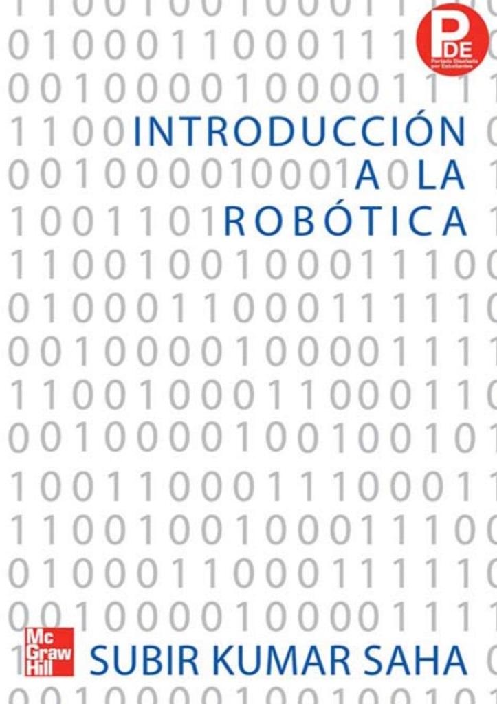 Introducción a la robótica – Subir Kumar Saha