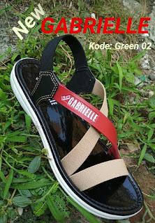 Sandal flat NewGabrielle best