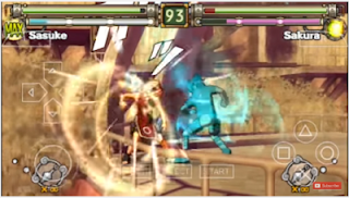 Naruto Super Ninja: Hero Fight APK+OBB