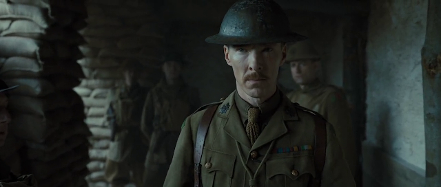 1917 (2019) Full Movie [English-DD5.1] 720p BluRay ESubs Download