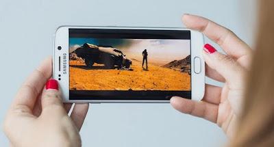 Aplikasi Menonton TV Online Terbaik untuk Android