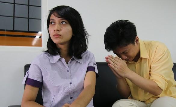 Percayalah, Orang yang Menínggalkanmu Suatu Saat Akan Terbalaskan Dengan Rasa Penyesalan